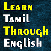 Learn Tamil through English