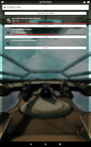 Warframe screenshots 12