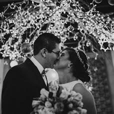 Wedding photographer Paloma Rodriguez (ContraluzFoto). Photo of 24.01.2018