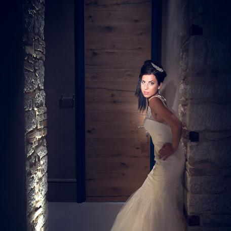 Wedding photographer Andrea Madeo (andreamadeo). Photo of 16.11.2016