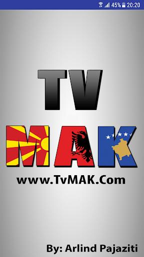 TvMAK.Com - SHQIP TV 7.0 screenshots 1