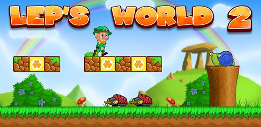 Lep's World 2 🍀🍀 - Apps on Google Play