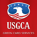 USA Green Card Lottery icon