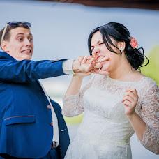 Wedding photographer Lev Grishin (levgrishin). Photo of 08.08.2016