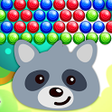 Animals Bubble Shooter icon