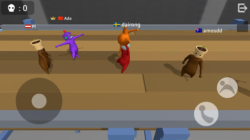 Noodleman.io - Fight Party Games apkpoly screenshots 7