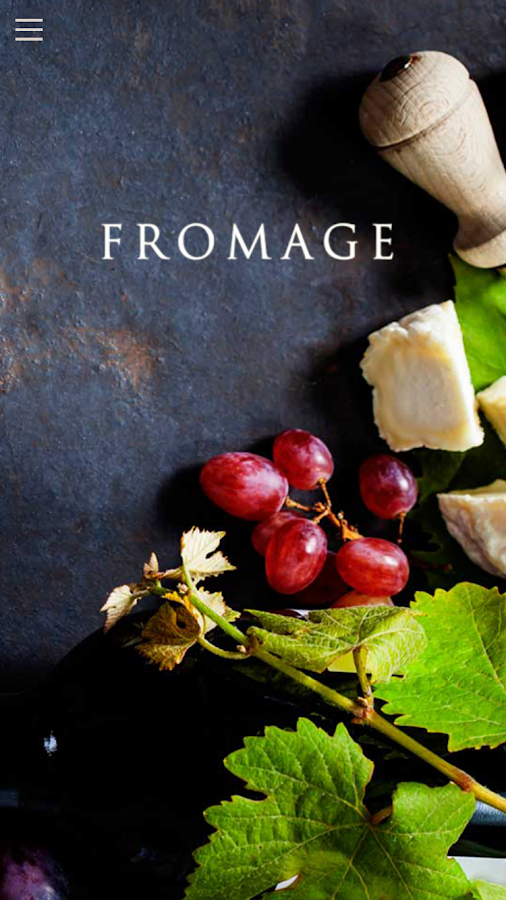 Fromage Boston- screenshot