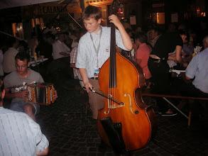 Photo: So beginnt eine Musik- Karriere!