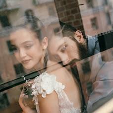 Wedding photographer Lyudmila Lobanova (Mila-la). Photo of 08.04.2017