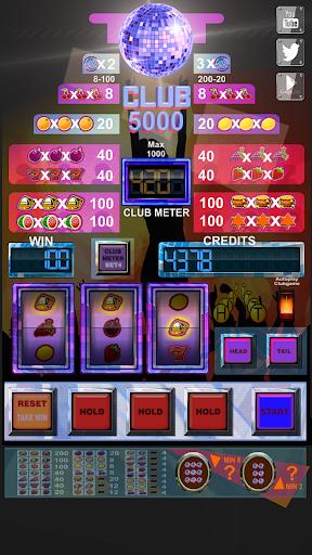 slot machine club 5000 1.0.1 screenshots {n} 1