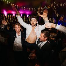 Wedding photographer John Hope (johnhopephotogr). Photo of 03.10.2017