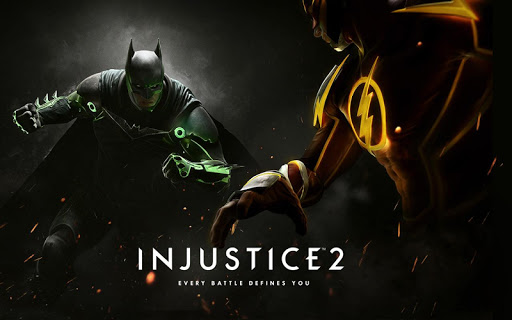 Injustice 2 Igre (APK) brezplačno prenesete za Android/PC/Windows screenshot