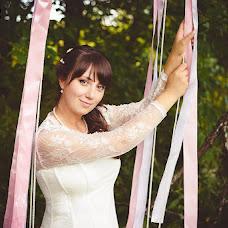Wedding photographer Darya Dumnova (daryadumnova). Photo of 18.04.2014