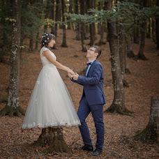 Wedding photographer Nicolae fanurie Chirobocea (nfanurie). Photo of 29.09.2018
