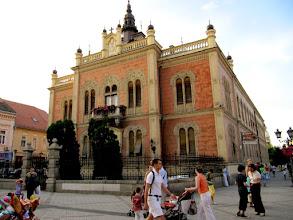 Photo: Day 78 - Novi Sad #4