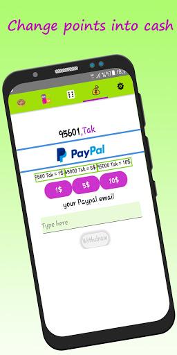 Klik Tak - Make Money Free screenshot 7