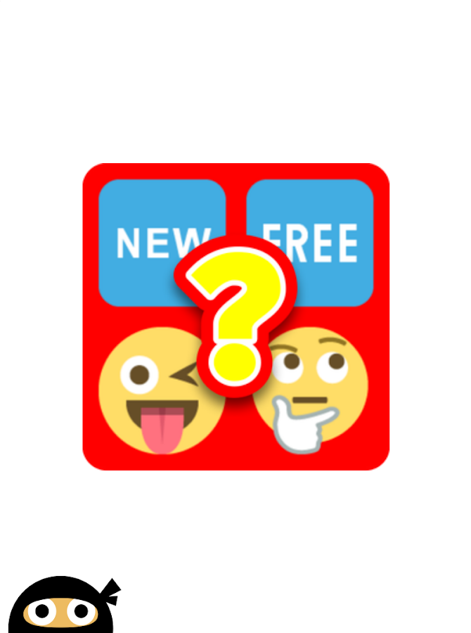 NEW Emoji Guess- screenshot