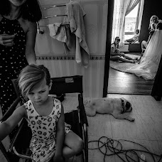 Wedding photographer Sergey Shlyakhov (Sergei). Photo of 17.06.2018