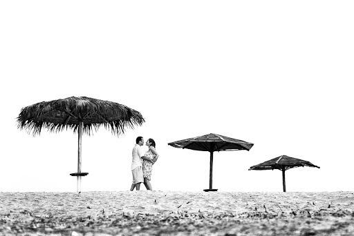 Fotógrafo de bodas Omar Berr (omarberr). Foto del 07.03.2016
