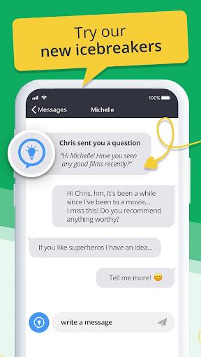 EliteSingles: Dating App for singles over 30 5.1.2 Screenshots 4