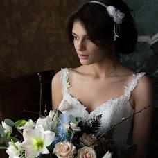Wedding photographer Darya Shmakova (dasha). Photo of 26.03.2016