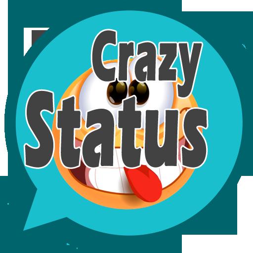 Crazy Status App
