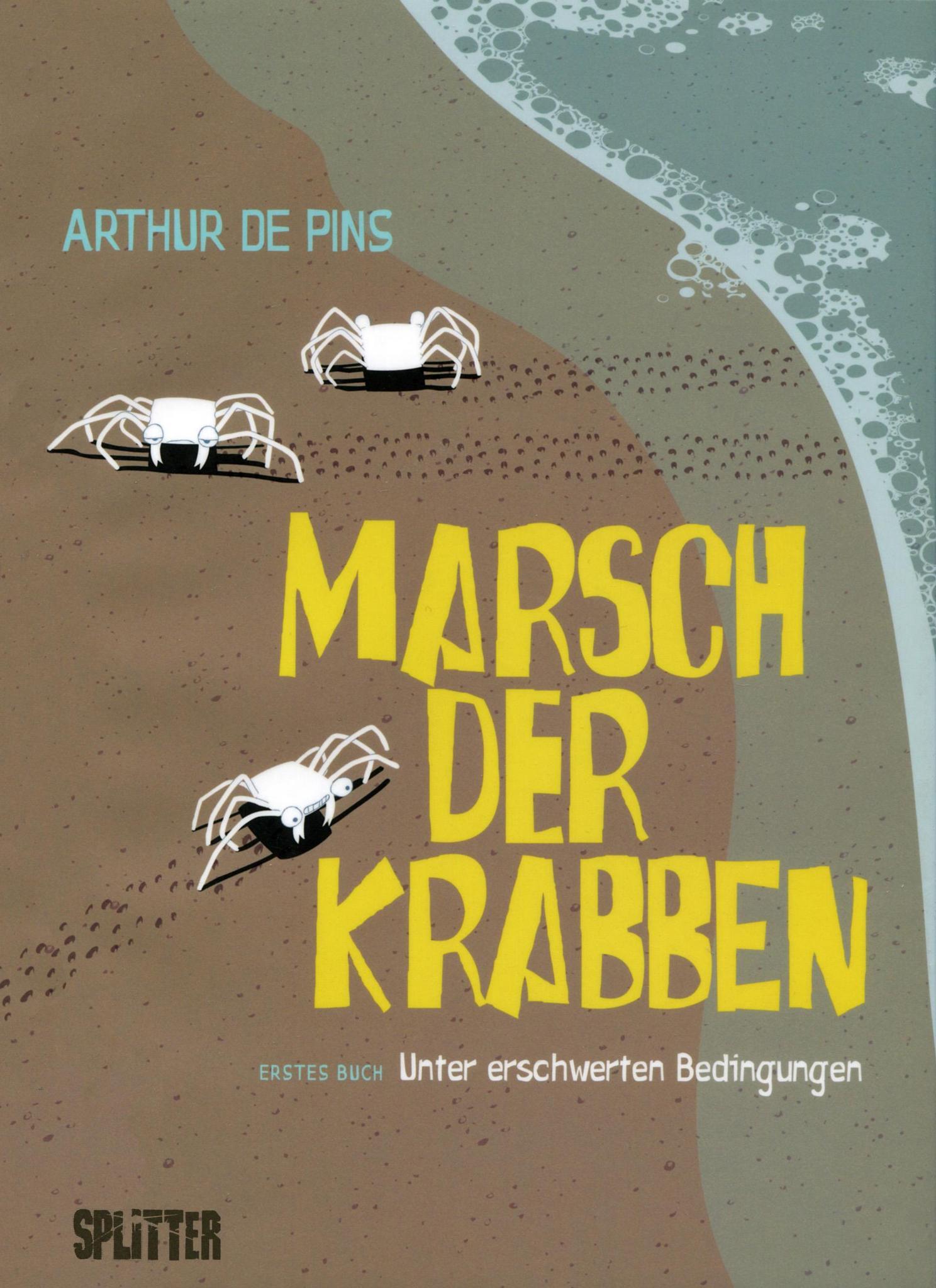 Marsch der Krabben (2012) - komplett