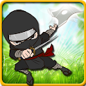 Ninja Treasure - Match 3 icon
