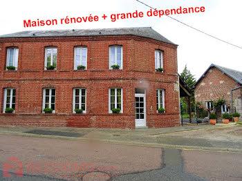 maison à L'Oudon (14)