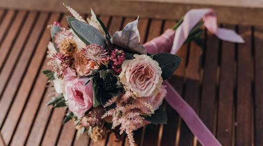 Flores de Azabache de regalo para el día más esperado