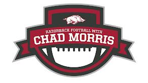 Razorback Football with Chad Morris thumbnail