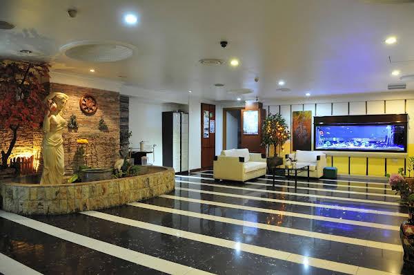 Hotel China Town 2