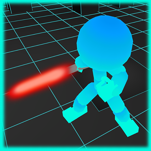Stickman Neon Warriors: Sword Fighting for PC