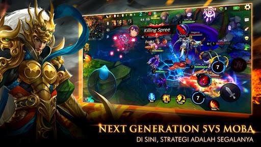 Legend of Kingdoms apklade screenshots 1