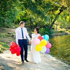 Wedding photographer Kseniya Krestyaninova (mysja). Photo of 19.01.2018