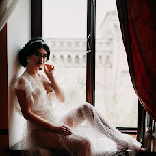 Wedding photographer Matis Olya (matis). Photo of 12.07.2018
