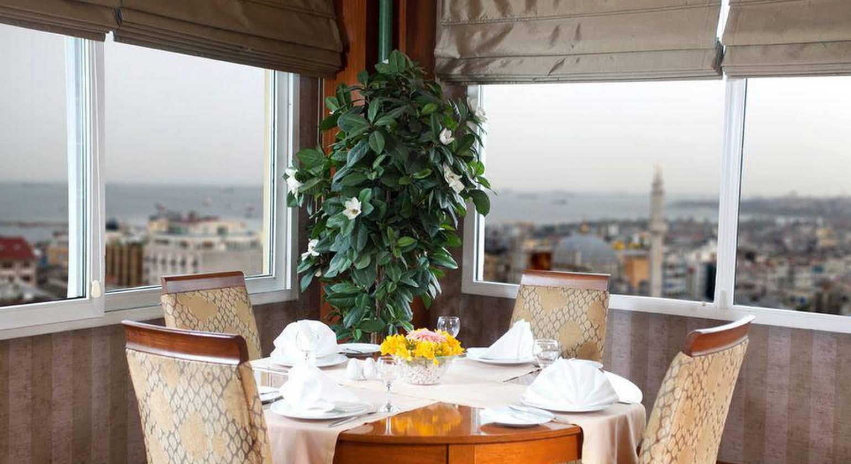 Oran Hotel