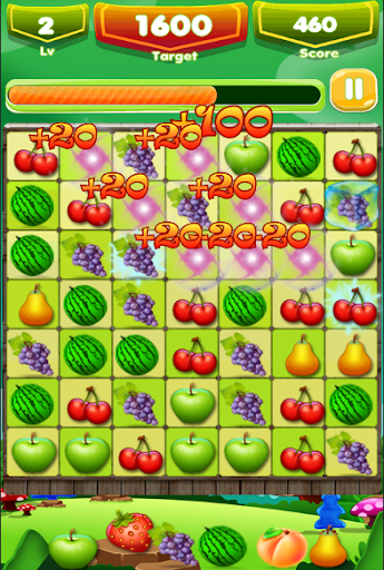 Match fruits vegetables  {cheat|hack|gameplay|apk mod|resources generator} 5