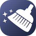 Powerful Booster - Junk Cleaner & Antivirus icon