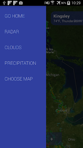 Alpha Radar hack tool