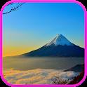 Japón Wallpaper & Naturaleza icon