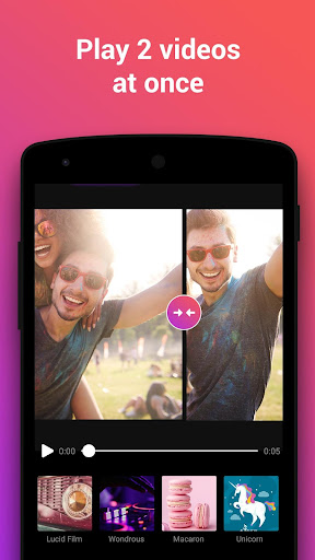 Video Editor With Music And Photo Slideshow Maker 1.0.0 4