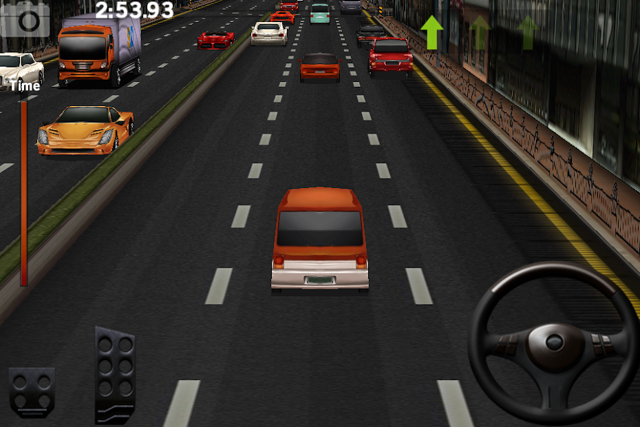 Screenshot - Dr. Driving