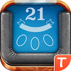 Blackjack for Tango icon