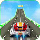 GT Racing 2 Legends: Stunt Cars Rush icon