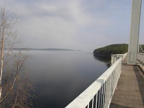 Photo: Karisalmen silta 11.5