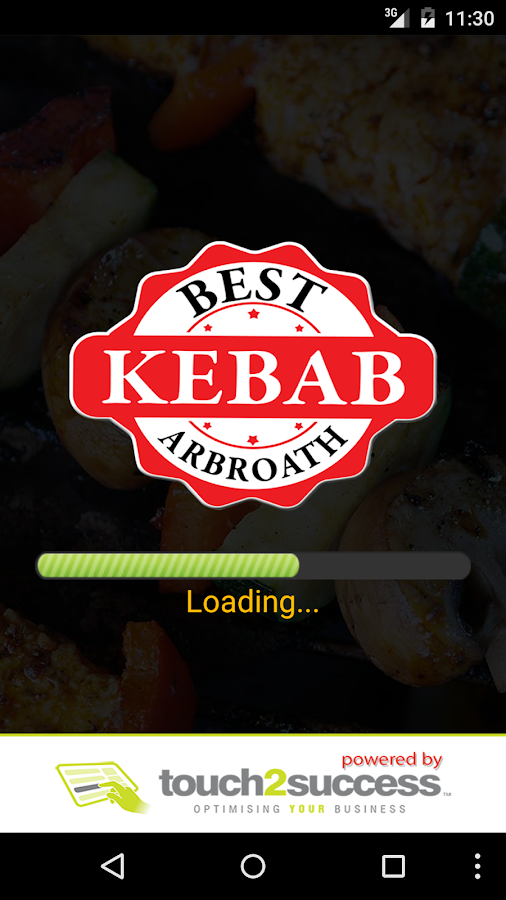 Best Kebab And Pizza House- screenshot