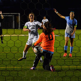 Score! by John Roberts - Sports & Fitness Soccer/Association football