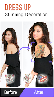 Body Editor - Body Shape Editor, Slim Face & Body