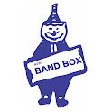 New Band Box Power Laundry icon